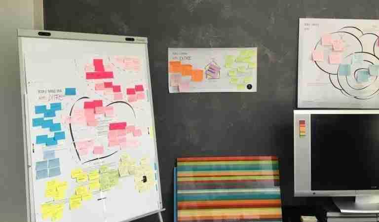 ditre backstage aziende in via di innovazione