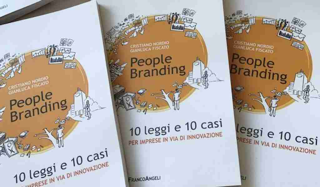libro people branding