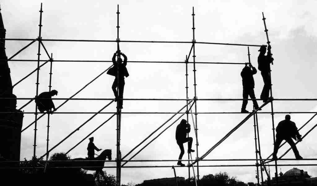 Nuovi approcci alla formazione manageriale: lo scaffolding