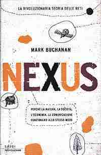 Mark Buchanan - Nexus