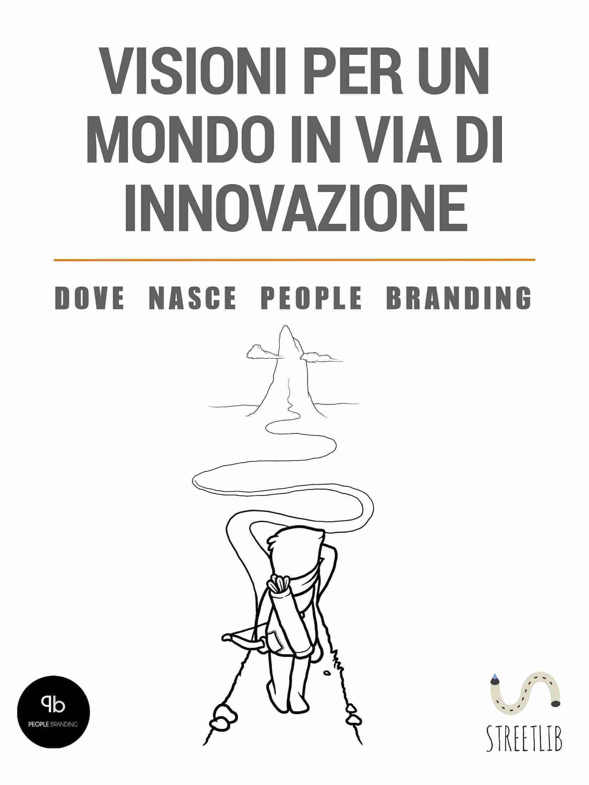 e-book visioni per un mondo in via di innovazione people branding