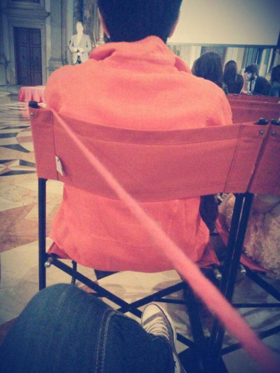 Se sei Mano non essere Dito (medio) – Cristiano Nordio Inspiringpr 2015